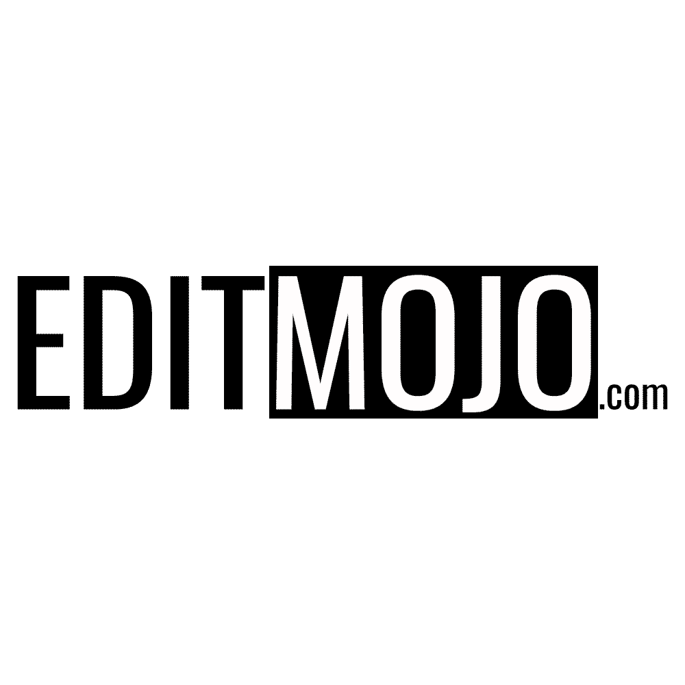 Editmojo